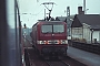 "LEW 18954 - DR ""243 205-2"" 16.10.1990 - Magdeburg, HauptbahnhofMarvin Fries"