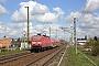 "LEW 18954 - DB Regio ""143 205-3"" 22.04.2012 - Radebeul-NaundorfSven Hohlfeld"