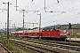 """LEW 18954 - DB Regio """"143 205-3"""" 29.06.2003 - Bad SchandauDieter Römhild"""