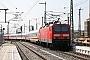 """LEW 18954 - DB Regio """"143 205-3"""" 14.04.2009 - Dresden-NeustadtJens Böhmer"""