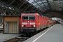 "LEW 18954 - DB Regio ""143 205-3"" 04.07.2009 - Leipzig, HauptbahnhofJohannes Fielitz"