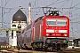 "LEW 18954 - DB Regio ""143 205-3"" 21.03.2009 - Dresden, MitteHans-Peter Waack"