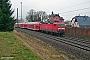 "LEW 18954 - DB Regio ""143 205-3"" 28.03.2015 - Flöha-Falkenau, Haltepunkt SüdKlaus Hentschel"