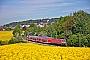 """LEW 18954 - DB Regio """"143 205-3"""" 15.05.2015 - Hohenstein-ErnstthalFelix Bochmann"""