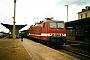 """LEW 18955 - DB AG """"143 206-1"""" 02.05.1997 - RiesaManfred Uy"""