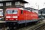 "LEW 18955 - DB AG ""143 206-1"" 31.01.1999 - Leipzig, HauptbahnhofOliver Wadewitz"