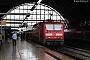 """LEW 18955 - DB Regio """"143 206-1"""" 09.09.2011 - Bremen, HauptbahnhofFrank Weimer"""