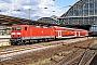 "LEW 18955 - DB Regio ""143 206-1"" 24.05.2011 - Bremen, HauptbahnhofJens Vollertsen"