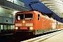 "LEW 18956 - DB Regio ""143 207-9"" 29.11.2001 - BambergWolfram Wätzold"