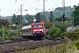 """LEW 18956 - DB Regio """"143 207-9"""" 16.08.2011 - Würzburg-ZellRalf Lauer"""