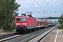 """LEW 18956 - DB Regio """"143 207-9"""" 15.07.2004 - BaiersdorfWolfgang Kollorz"""