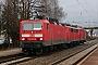 """LEW 18956 - DB Regio """"143 207-9"""" 21.01.2006 - BaiersdorfWolfgang Kollorz"""