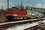 """LEW 18957 - DB AG """"143 208-7"""" 03.04.1995 - Zwickau (Sachsen)Steffen Malert"""