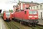 """LEW 18957 - DB Regio """"143 208-7"""" 04.08.2005 - SoestRalf Funcke"""