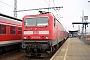 "LEW 18959 - DB Regio ""143 210-3"" 17.01.2008 - CottbusHarald Brühl"