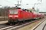 "LEW 18959 - DB Regio ""143 210-3"" 31.03.2014 - Bad BelzigRudi Lautenbach"