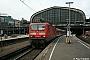 "LEW 18960 - DB Regio ""143 211-1"" 29.09.2009 - Hamburg, HauptbahnhofPaul Tabbert"