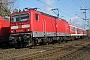 "LEW 18960 - DB Regio ""143 211-1"" 09.04.2010 - ItzehoeStefan Thies"