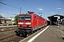 "LEW 18961 - DB Regio ""143 212-9"" 11.05.2008 - Kassel, HauptbahnhofJohannes Fielitz"