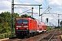 """LEW 18961 - DB Regio """"143 212-9"""" 28.07.2009 - FröttstedtJens Böhmer"""