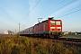 """LEW 18961 - DB Regio """"143 212-9"""" 18.09.2009 - TeutschenthalNils Hecklau"""
