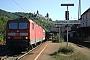 "LEW 18963 - DB Regio ""143 214-5"" 11.10.2006 - AltenaMarcus Meyer"