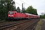 "LEW 18965 - DB Regio ""143 216-0"" 21.09.2008 - Bonn BeuelFabian Halsig"