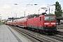 """LEW 18965 - DB Regio """"143 216-0"""" 24.04.2014 - Mainz, HauptbahnhofLeo Stoffel"""