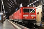 "LEW 18966 - DB Regio ""143 217-8"" 30.12.2008 - Dresden, HauptbahnhofJens Böhmer"