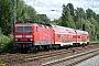 """LEW 18966 - DB Regio """"143 217-8"""" 16.08.2010 - Leipzig-TheklaMarco Völksch"""