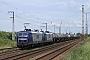 "LEW 18966 - RBH Logistics ""126"" 10.06.2012 - GroßkorbethaNils Hecklau"
