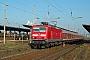 "LEW 18967 - DB Regio ""143 218-6"" 23.10.2008 - GroßkorbethaTorsten Barth"