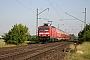 "LEW 18967 - DB Regio ""143 218-6"" 17.06.2009 - StrullendorfWolfgang Kollorz"