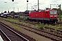 "LEW 18967 - DB AG ""143 218-6"" 23.08.1998 - Magdeburg, HauptbahnhofHeiko Müller"