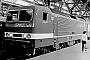"""LEW 18968 - DR """"243 219-3"""" 13.05.1987 - Leipzig, HauptbahnhofWolfram Wätzold"""