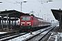 """LEW 18969 - DB Regio """"143 220-2"""" 13.12.2008 - GroßkorbethaMario Fliege"""