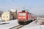 """LEW 18969 - DB Regio """"143 220-2"""" 05.01.2011 - GöschwitzTorsten Barth"""