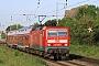 """LEW 18969 - DB Regio """"143 220-2"""" 18.05.2011 - TeutschenthalNils Hecklau"""