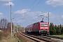 """LEW 18970 - DB Regio """"143 221-0"""" 06.04.2010 - Guben NordFrank Gutschmidt"""