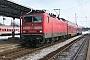 """LEW 18970 - DB Regio """"143 221-0"""" 21.02.2010 - CottbusMartin Neumann"""