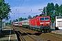 "LEW 18970 - DB Regio ""143 221-0"" 26.05.2012 - Senftenberg-Sedlitz, OstJens Kunath"