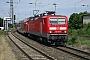 "LEW 18970 - DB Regio ""143 221-0"" 16.07.2013 - BiederitzRolf Kötteritzsch"