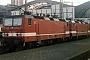 "LEW 18971 - DB AG ""143 222-8"" 10.01.1999 - Leipzig, HauptbahnhofOliver Wadewitz"