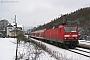 "LEW 18971 - DB Regio ""143 222-8"" 06.02.2003 - DillbrechtDieter Römhild"