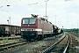 "LEW 18973 - DB Regio ""143 224-4"" __.05.2001 - ErfurtDetlef Storch"