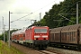"""LEW 18973 - DB Regio """"143 224-4"""" 31.08.2007 - MartensdorfAndreas Görs"""