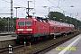 """LEW 18973 - DB Regio """"143 224-4"""" 06.10.2006 - StralsundHannes Müller"""