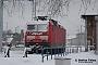 """LEW 18973 - DB Regio """"143 224-4"""" 30.01.2010 - RostockStefan Thiess"""
