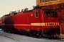 "LEW 18974 - DB AG ""143 225-1"" 08.12.1998 - Engelsdorf (bei Leipzig), BetriebswerkOliver Wadewitz"