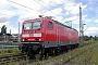 """LEW 18974 - DB Regio """"143 225-1"""" __.07.2001 - Halle (Saale)Roland Koch"""